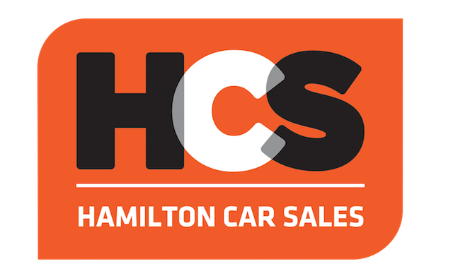 HAMILTON CAR SALES Logo
